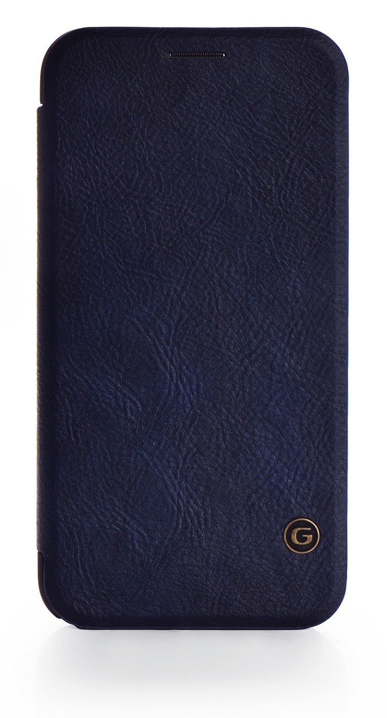 "Чехол книжка G-Case Business Series для 568 Apple iPhone 11 Pro 5.8"",910568,синий"