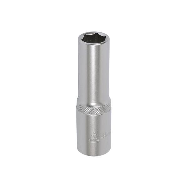 """Головка торцевая глубокая шестигранная 1/2"""", 16 мм МАСТАК 001-40016"""