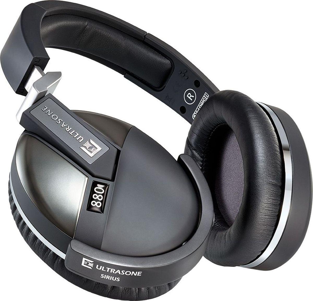 Наушники Ultrasone Performance 880 + Sirius, черный