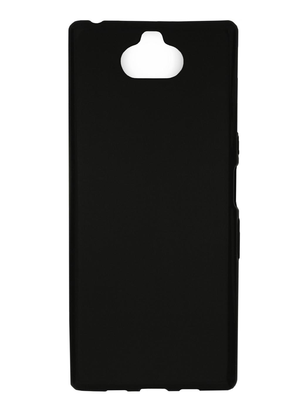 Чехол Sony Xperia 10 Plus черный
