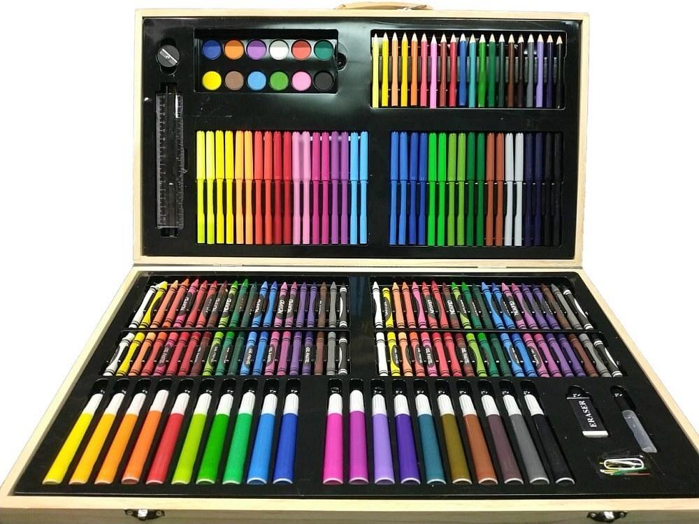 Набор для рисования картинки