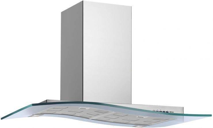 Кухонная вытяжка Falmec ONDA 90 IX (800) ECP