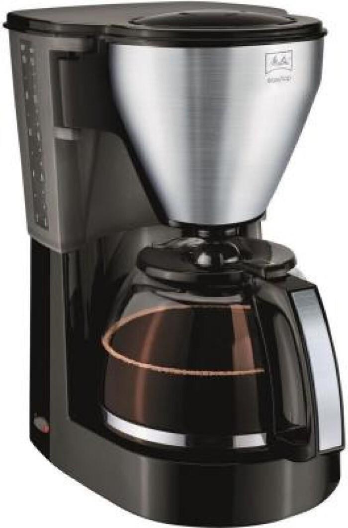 Капельная кофеварка Melitta Easy II, черный