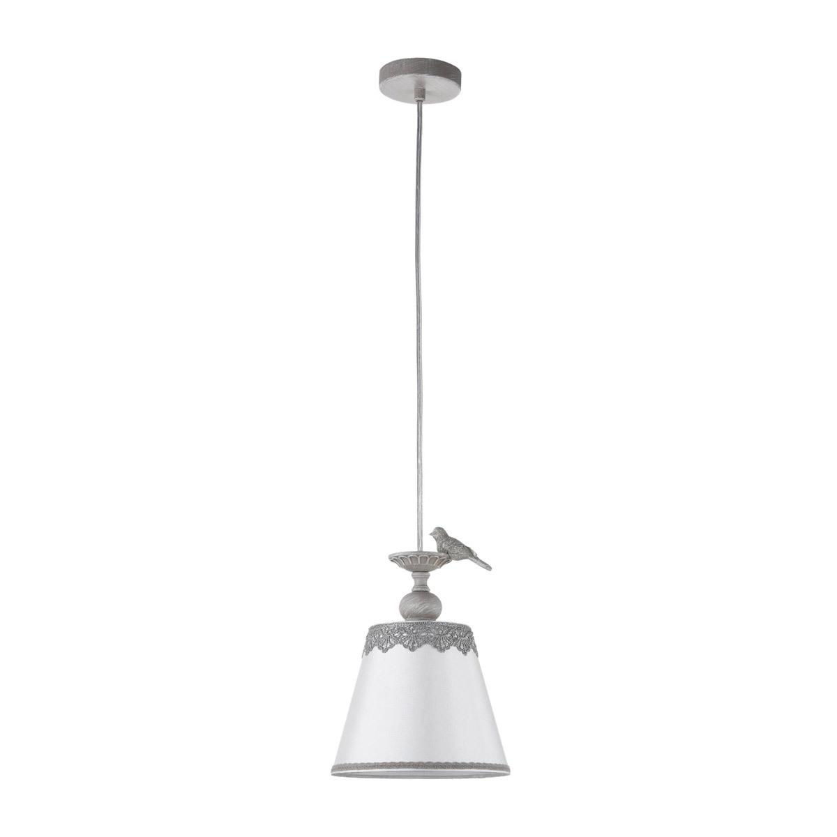 Потолочный светильник Maytoni Bouquet ARM023-PL-01-S, E14, 40 Вт