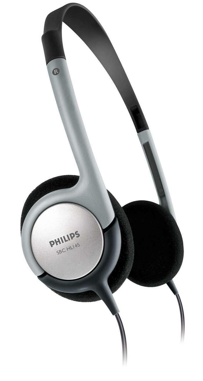 Наушники Philips SBC HL145