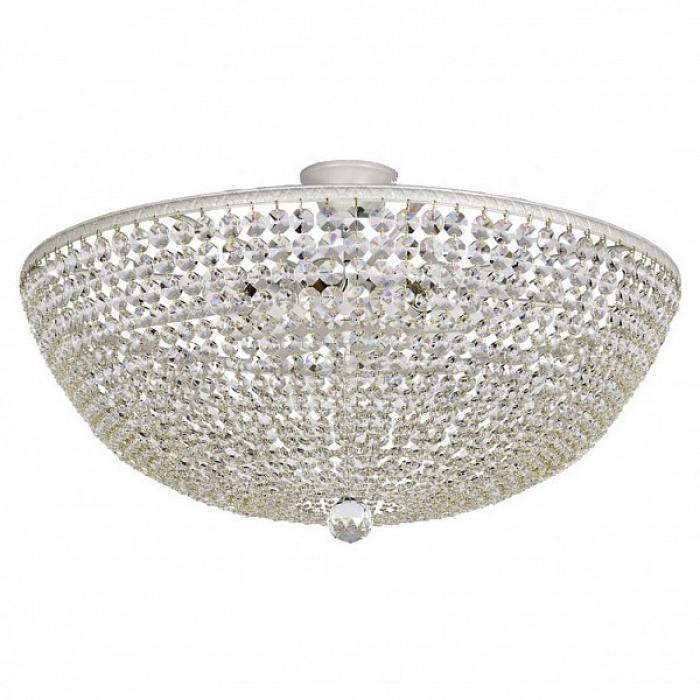 Потолочный светильник Arti Lampadari AL_Nobile_E_1.3.60.100_WG