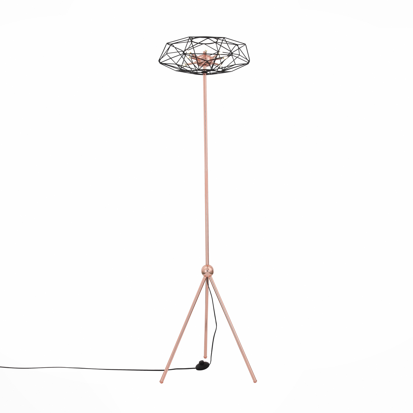 Напольный светильник ST Luce GALASSIA, G4, 3 Вт
