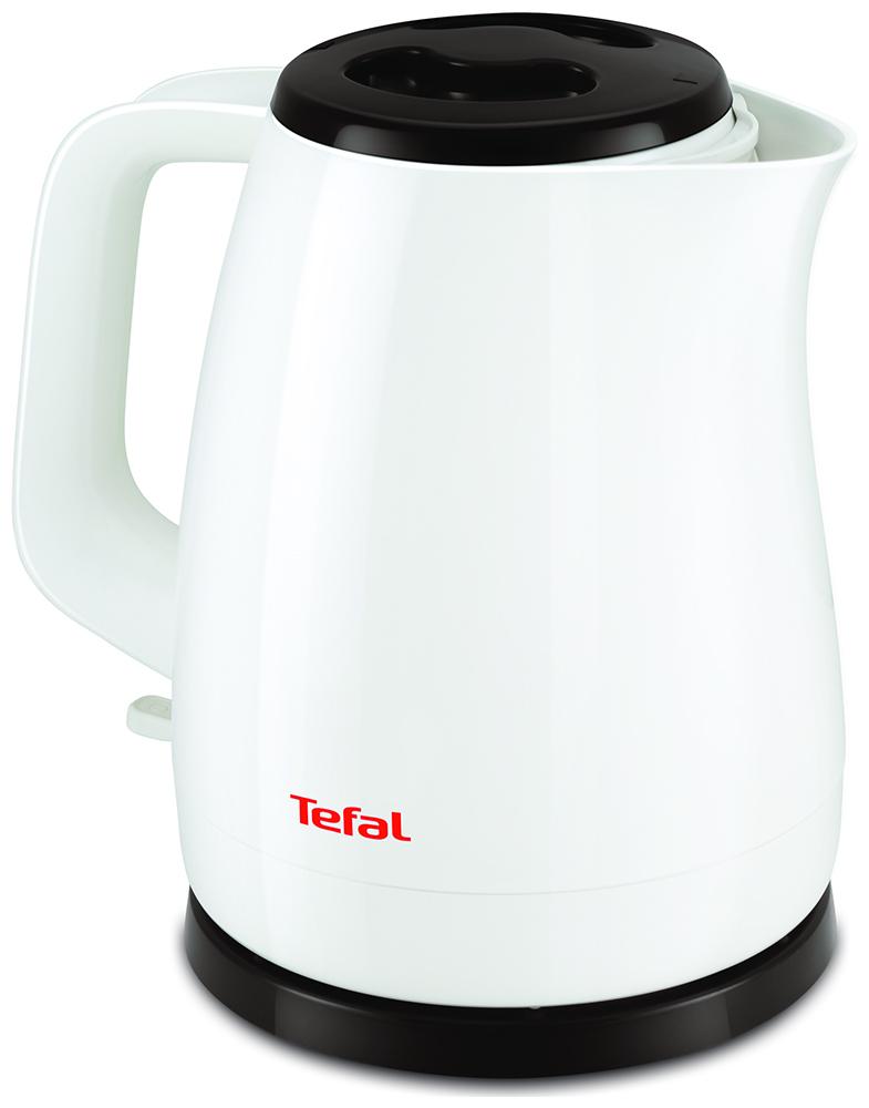 Электрический чайник Tefal KO 150130 Delfini plus