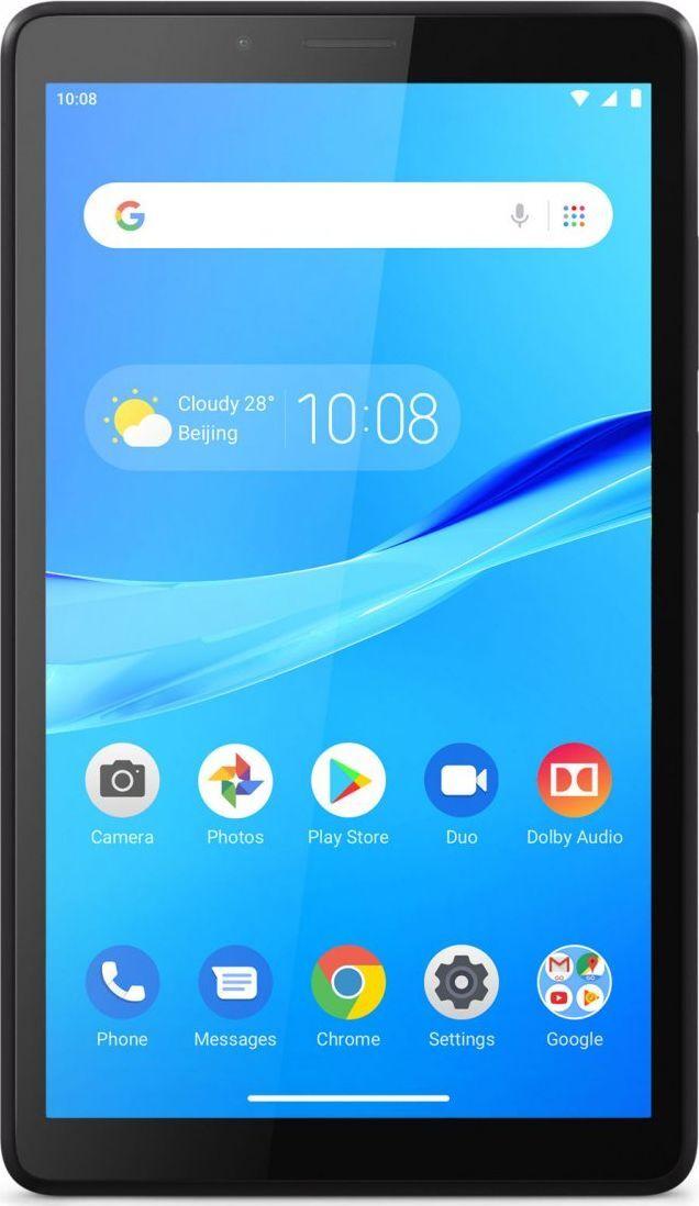 "планшет lenovo tab m7 tb-7305f 7"", 16 gb, серый. уцененный товар"