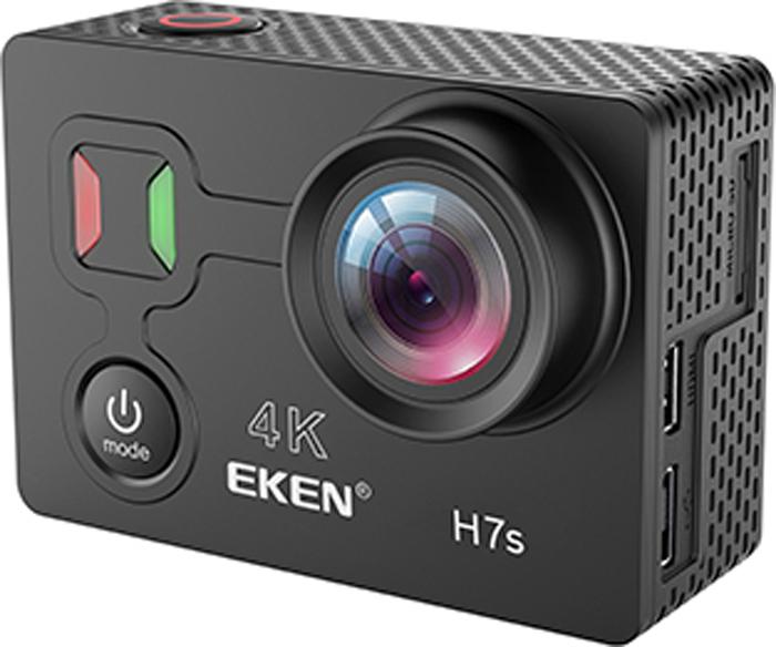 экшн-камера eken экшн-камера eken h7s