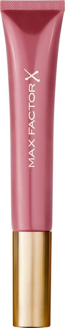 Max Factor Блеск для губ Colour Elixir Cushion тон splendor chic 020 #1