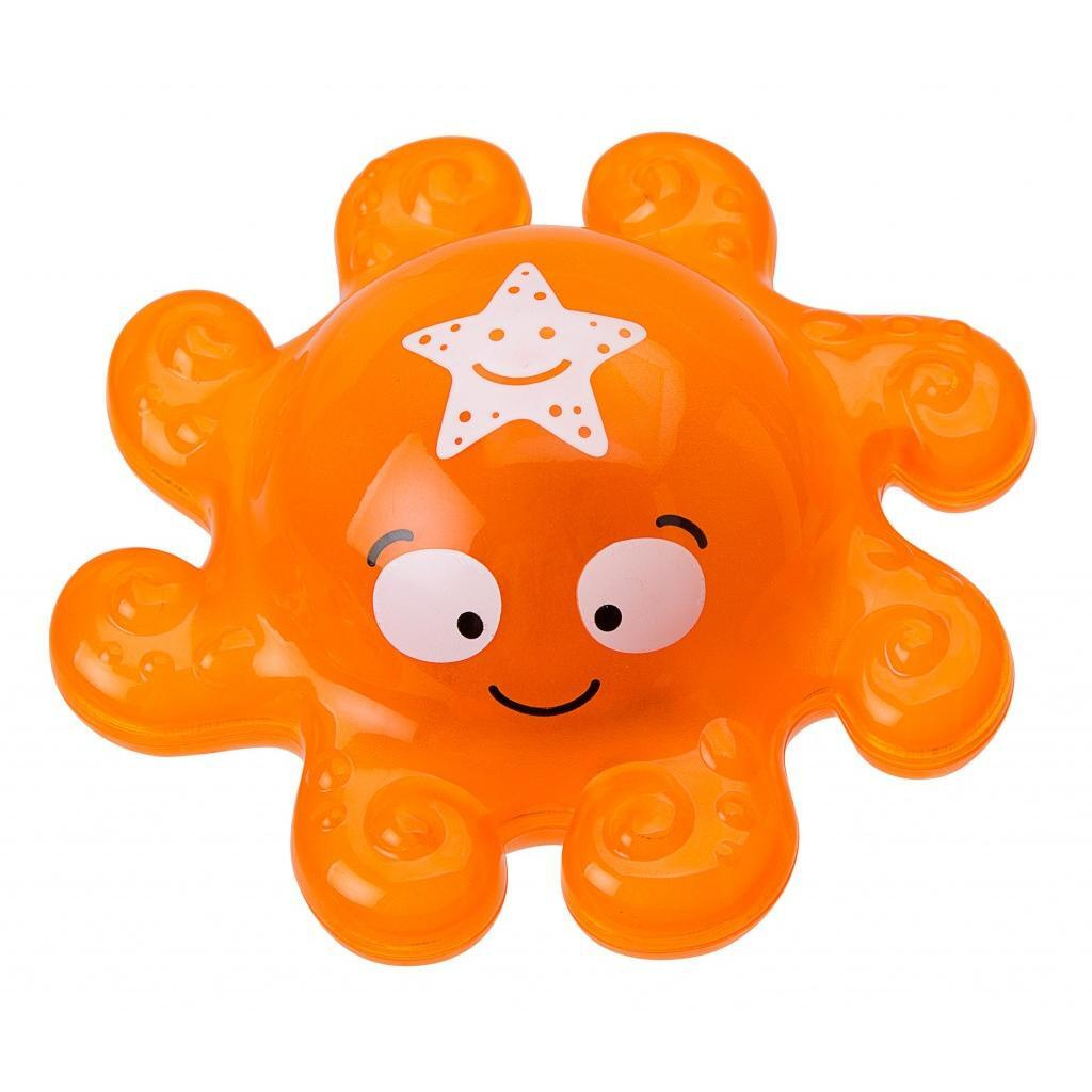 Игрушка для ванны/купания Alex Осьминог, от 3 лет #1