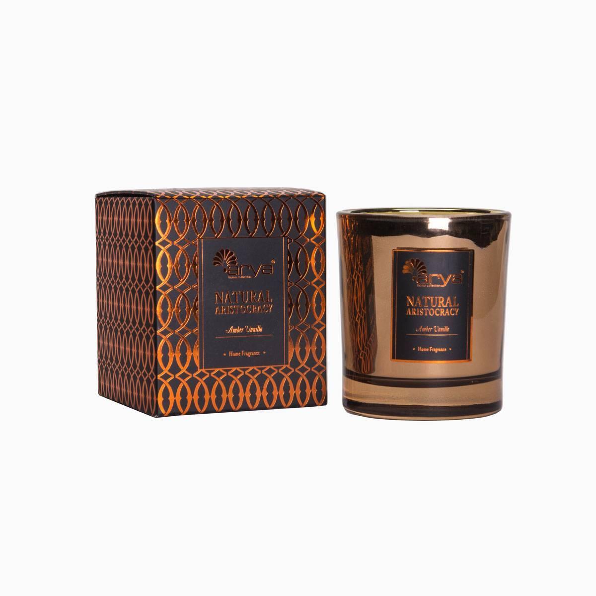 Свеча ароматическая Arya Home collection #1