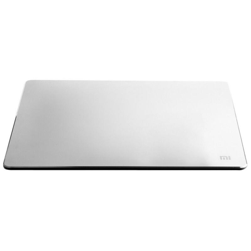 Коврик для мыши металлический Xiaomi Mi Metal Style Mouse Pad #1