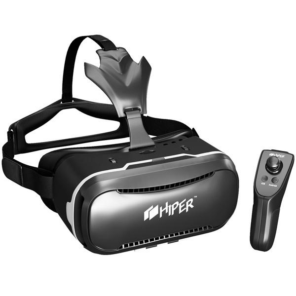 HIPER Очки виртуальной реальности VRQ+ #1