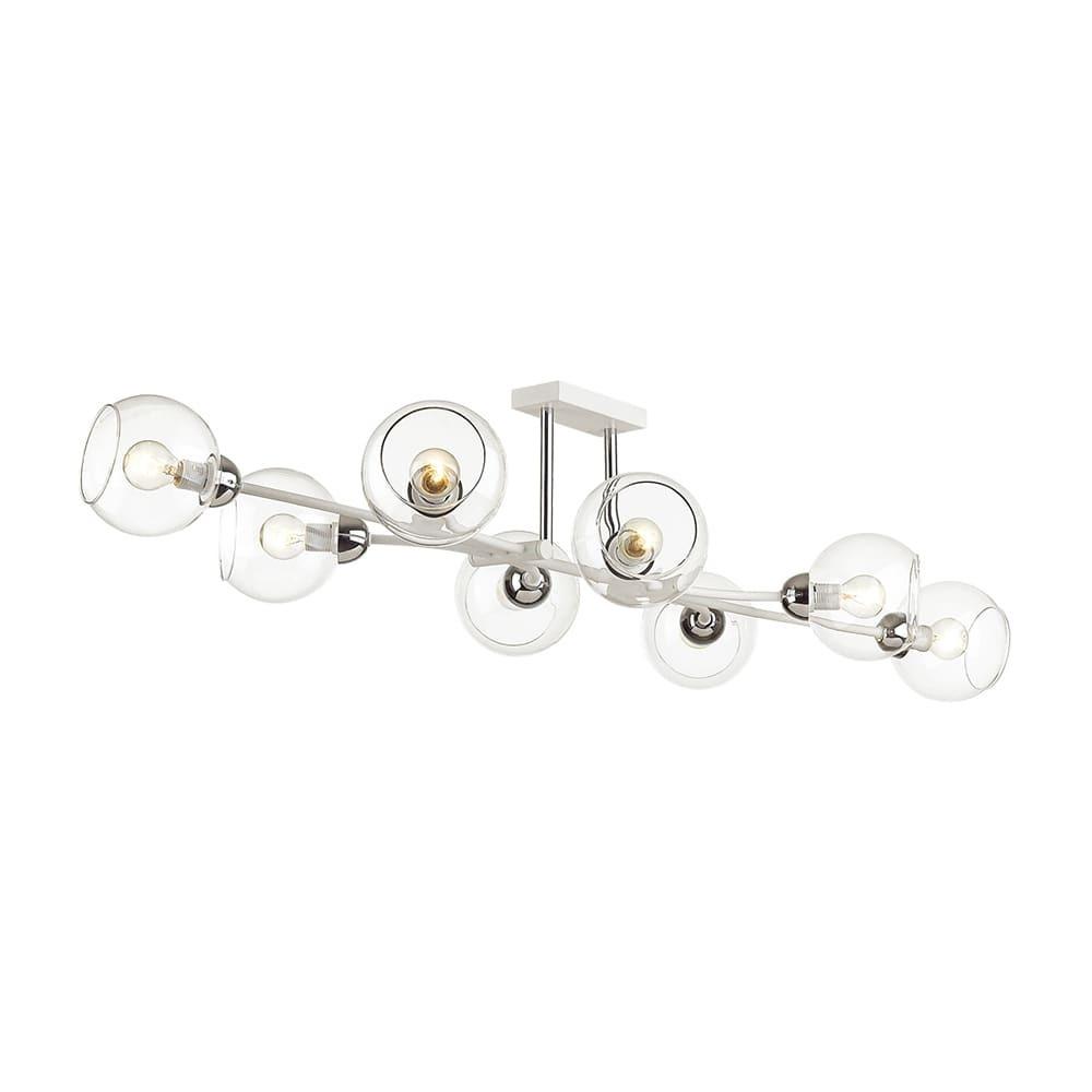 Потолочный светильник Lumion  ALANA 4517/8C , E14, 320 Вт #1