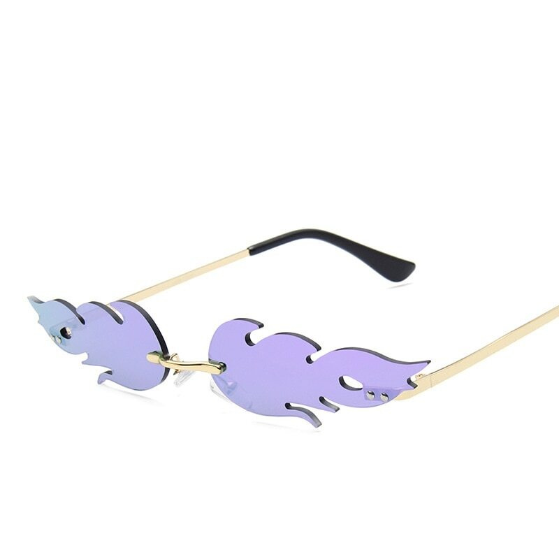 Очки солнцезащитные Очки AIVERO #1