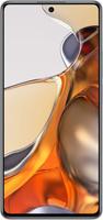 Смартфон Xiaomi 11T Pro 8/128GB, белый + Mi Smart Band 6 NFC + Mi Smart Speaker. ТОП товаров