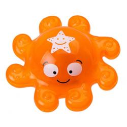 Игрушка для ванны Alex Осьминог, от 3 лет. Веселое творчество с ALEX