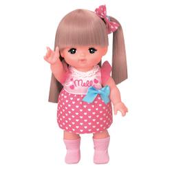 Кукла Kawaii Mell Милая Мелл Модница, 26 см, Меняет цвет волос!. Милая Мелл