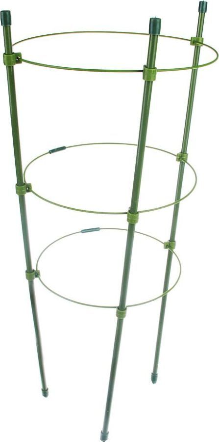 Опора для растений Inbloom, 154053, высота 45 см цены онлайн