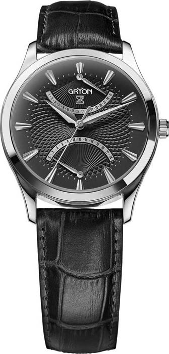 Наручные часы Gryon G 137.11.31 все цены