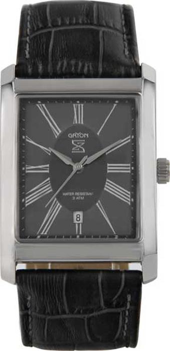 Наручные часы Gryon G 501.14.14 все цены