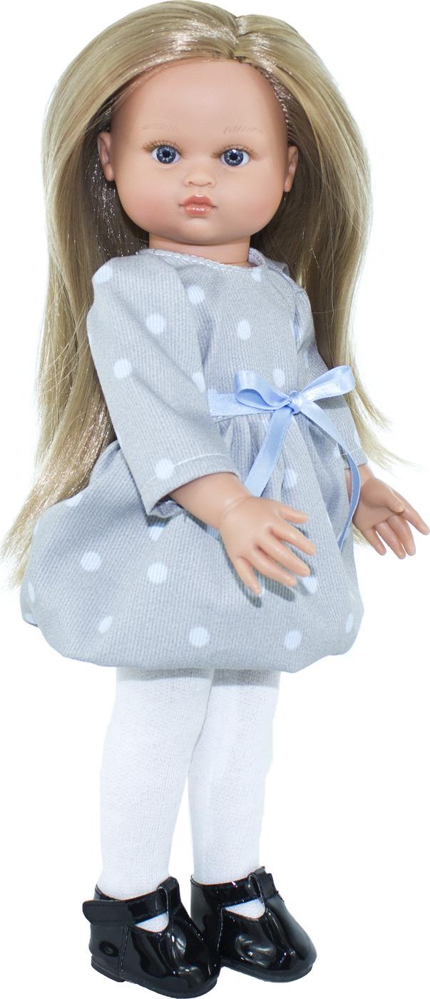 Кукла LAMAGIK виниловая 33см Nani (33003B)