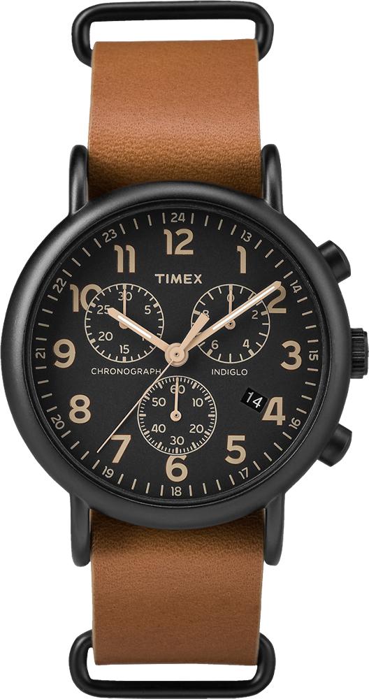 купить Наручные часы Timex TW2P97500 по цене 9580 рублей