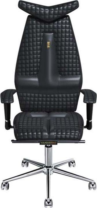 Офисное кресло Kulik System Jet, 305, черный