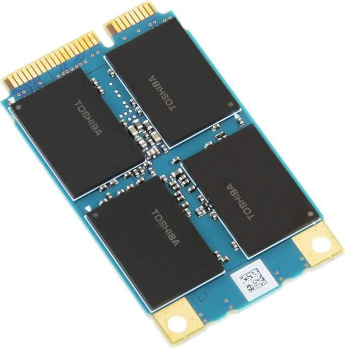 SSD накопитель Toshiba HG6k 256GB, THNSNJ256WMCU4PAWK toshiba l40 ноутбук