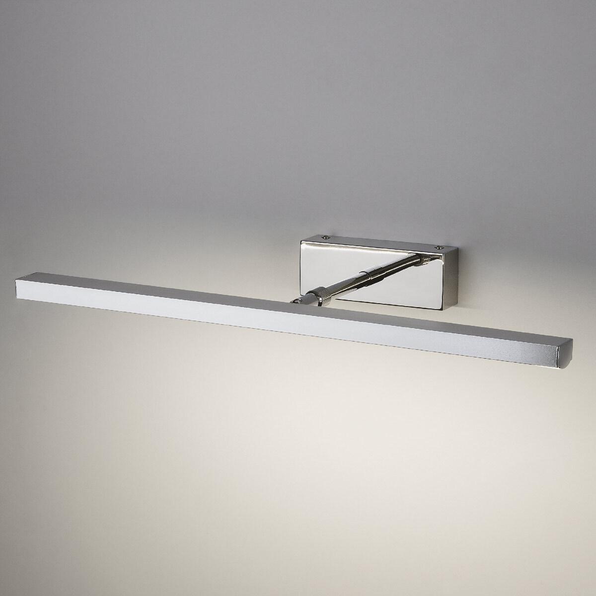 Настенный светильник Elektrostandard Cooper Neo LED светодиодный MRL LED 7W 1003 IP20, 7 Вт elektrostandard настенный светильник elektrostandard inside led белый матовый mrl led 12w