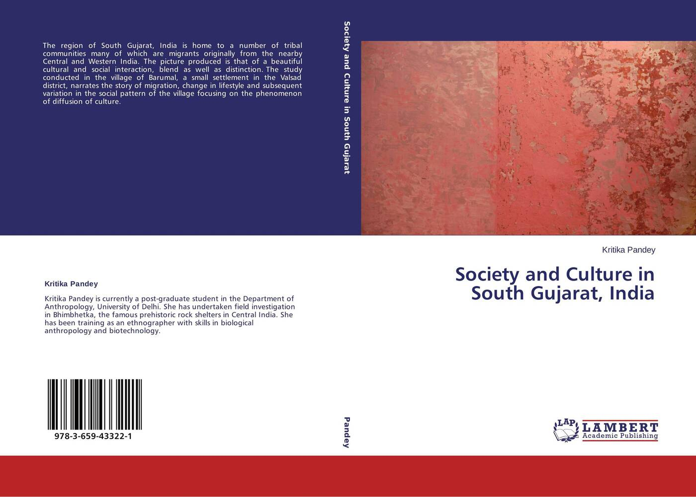 Kritika Pandey Society and Culture in South Gujarat, India western culture and behavioral change among the youth in uganda