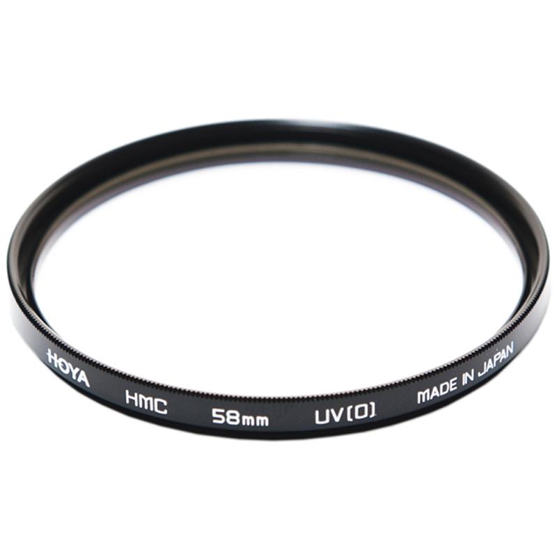Светофильтр HOYA HMC 58 MM. UV(0)