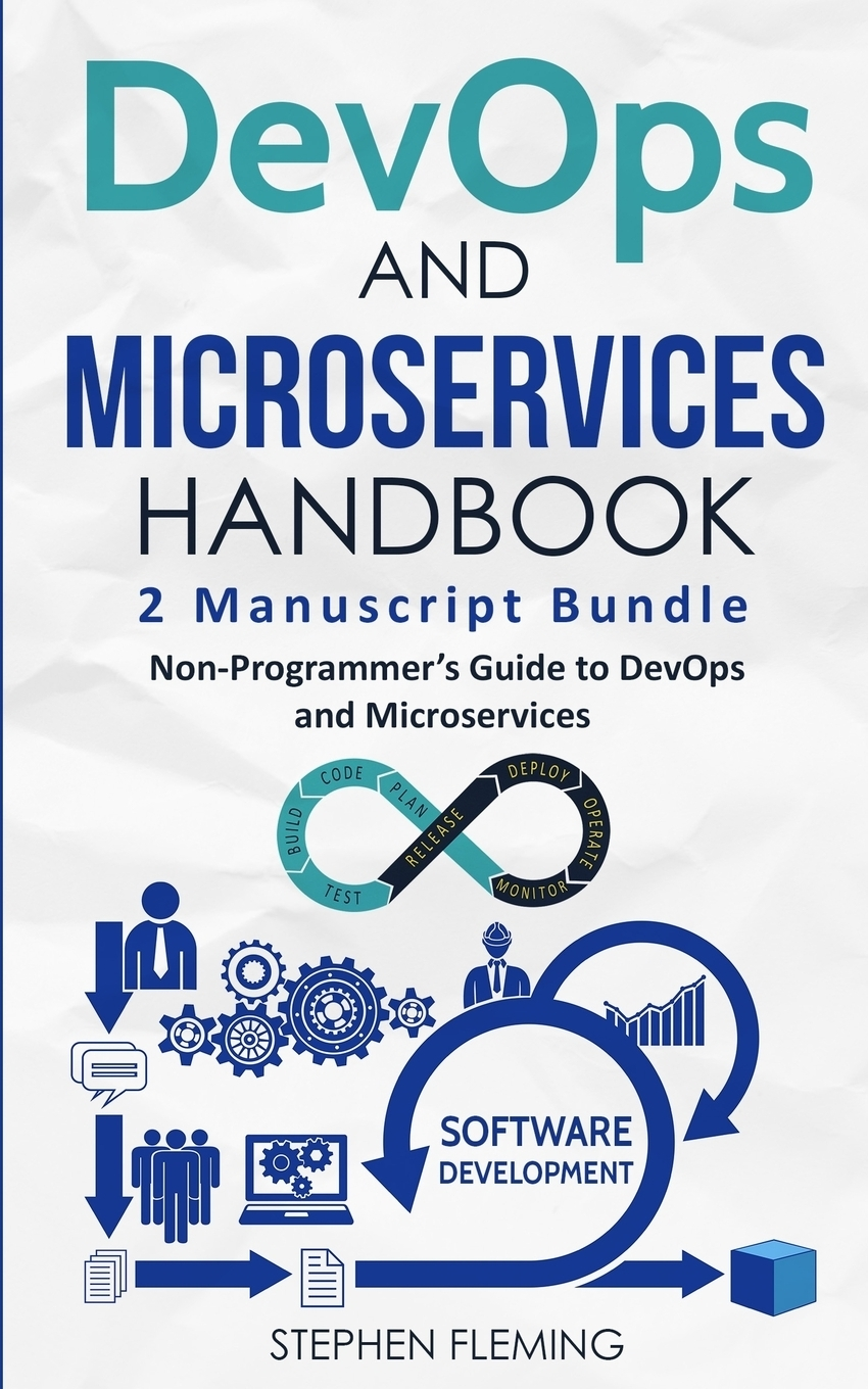 DevOps And Microservices  ...