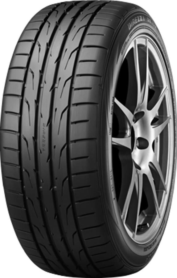 """Шины автомобильные Dunlop 255/40 R17"""" V (до 240 км/ч) 116 (1250 кг) Лето Нешипованные"""