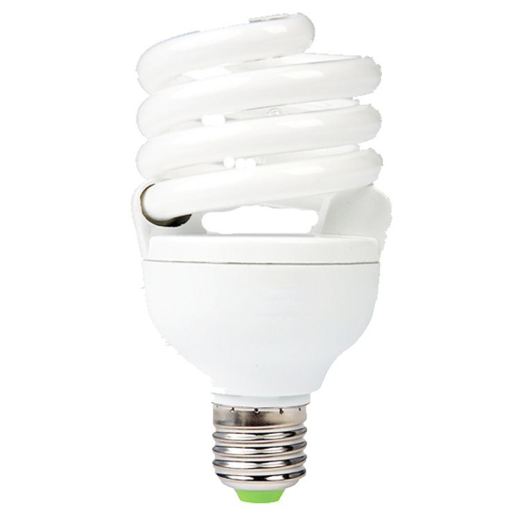 Лампочка NBB Bohemia GFXL-AE, Теплый свет 13 Вт, Люминесцентная (энергосберегающая)