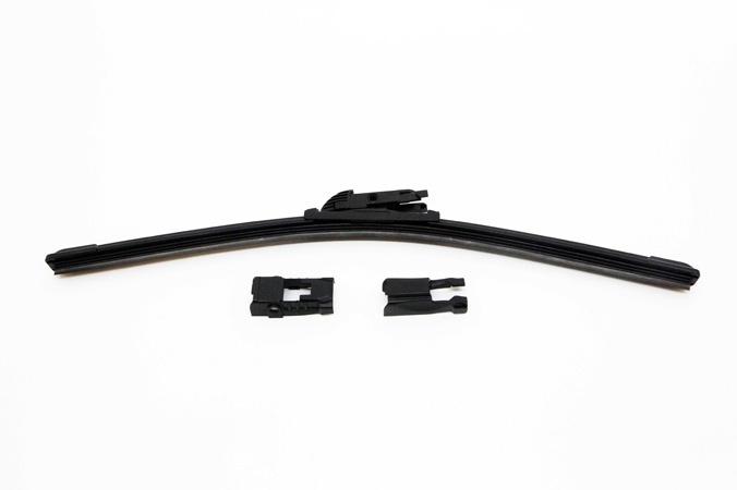 80480 Щетка стеклоочистителя AVS Multi-Cap MC-24/60 см. (5 креплений)