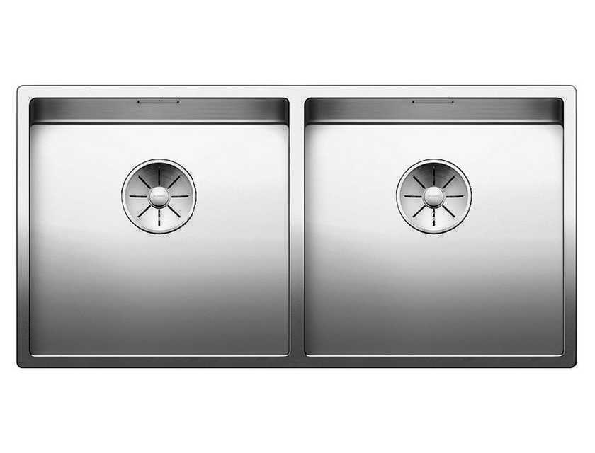 Кухонная мойка Blanco Claron 400/400-U