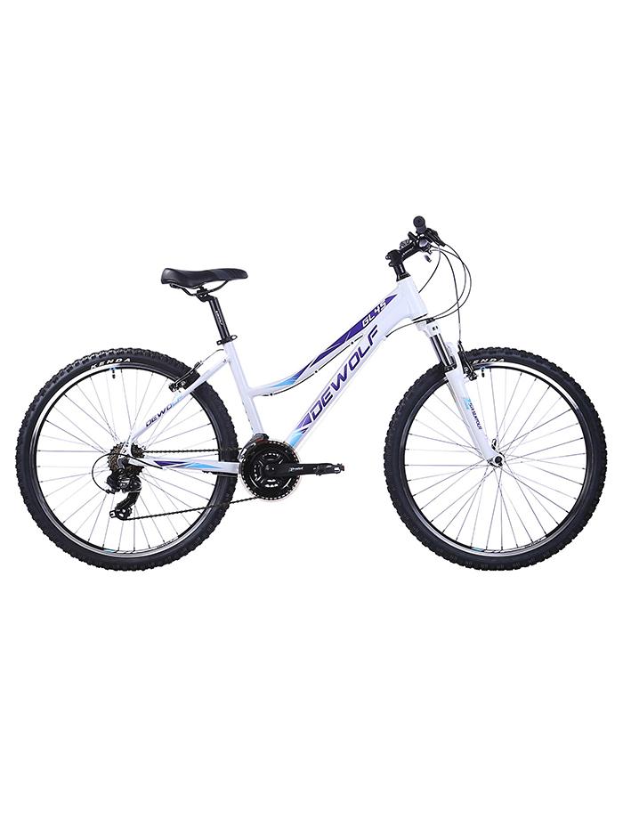 "Велосипед Dewolf GL 45, рама 14'', колесо 26"""