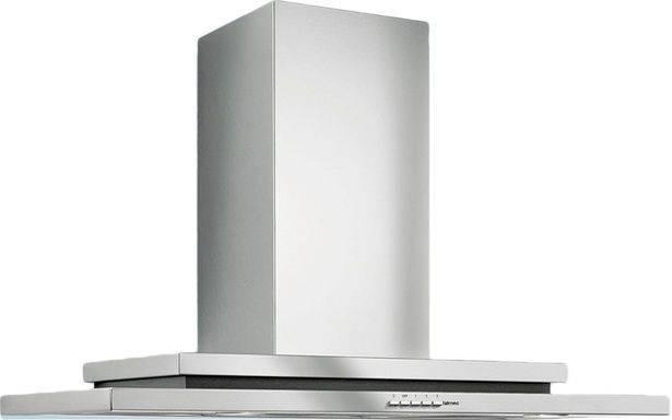 Кухонная вытяжка Falmec SYMBOL 60 IX (800) ECP