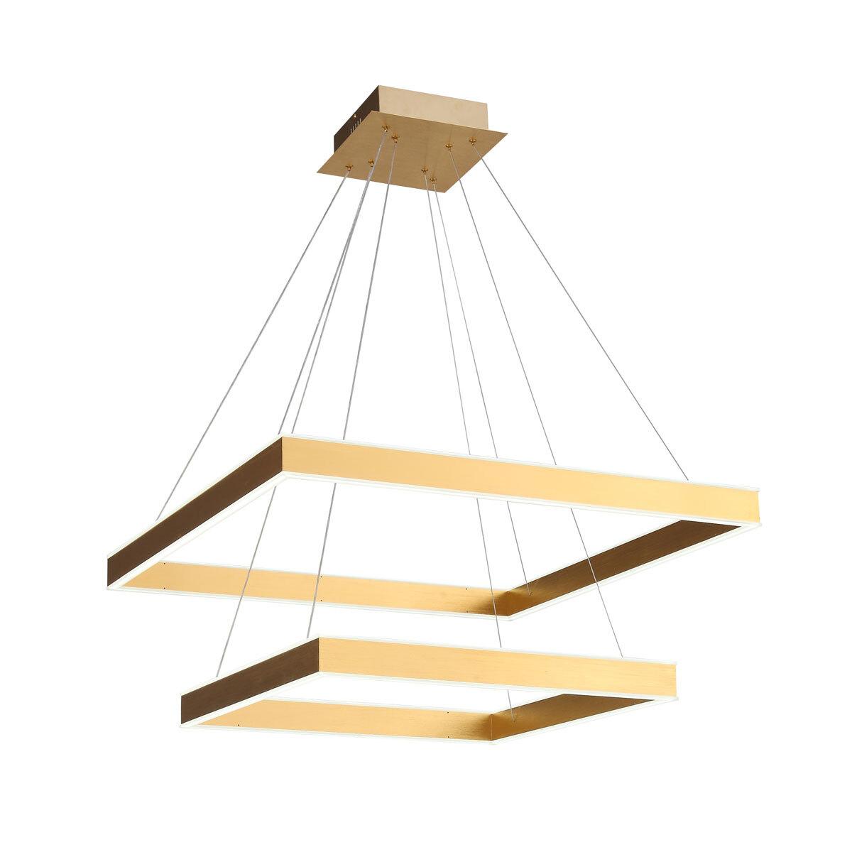 Потолочный светильник ST Luce PIAZZA SL945.203.02, LED, 105 Вт