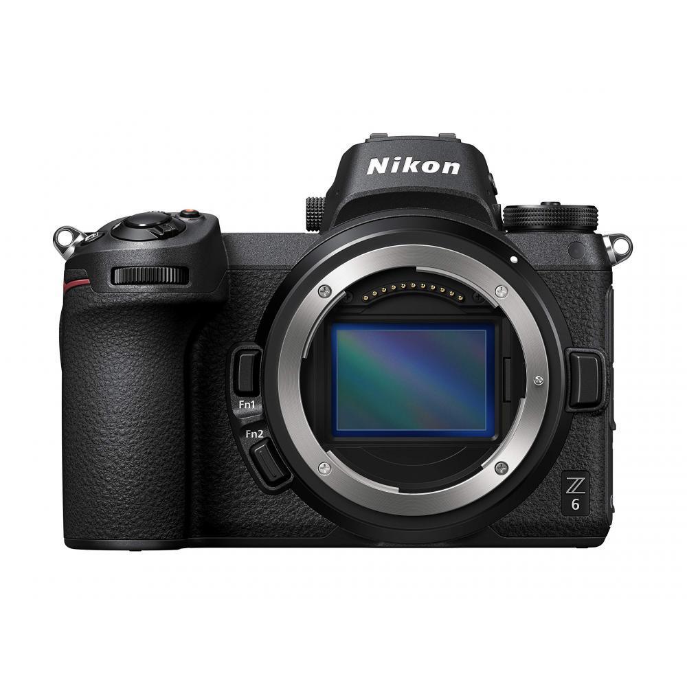 Nikon single-lens mirrorless Nikon Z6 body