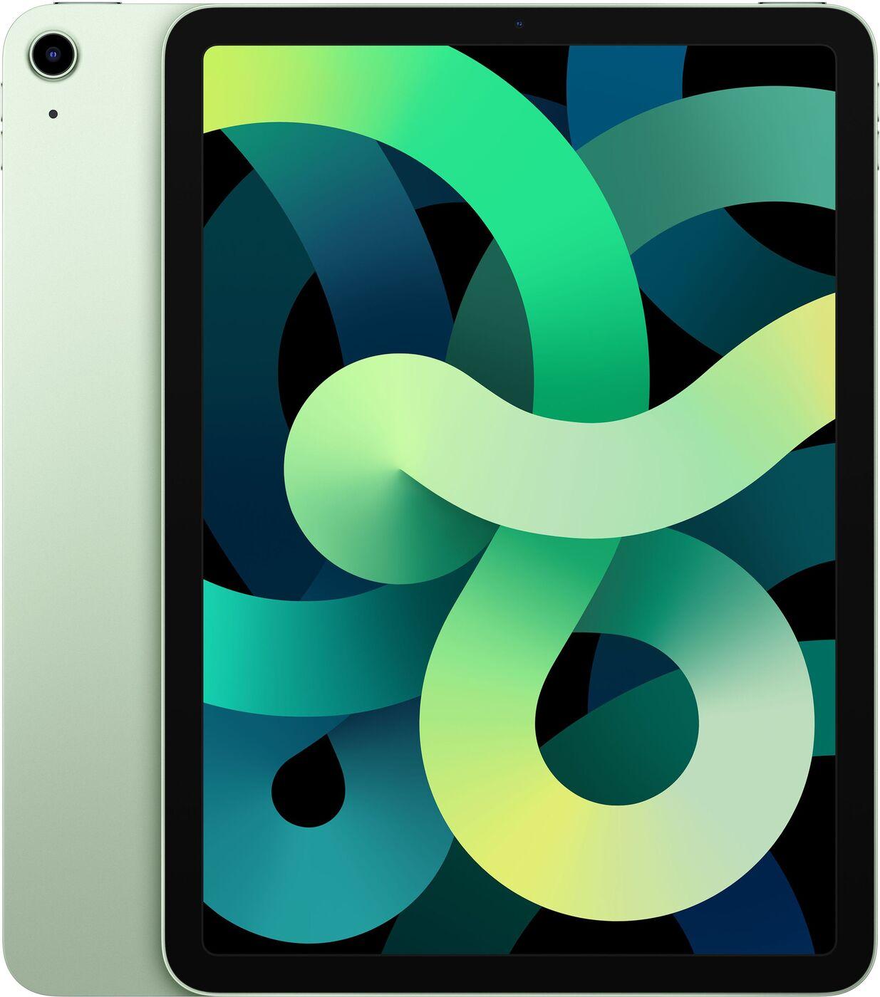 "планшет apple ipad air 4th gen wi-fi 10.9"", 64 gb, серый. уцененный товар"