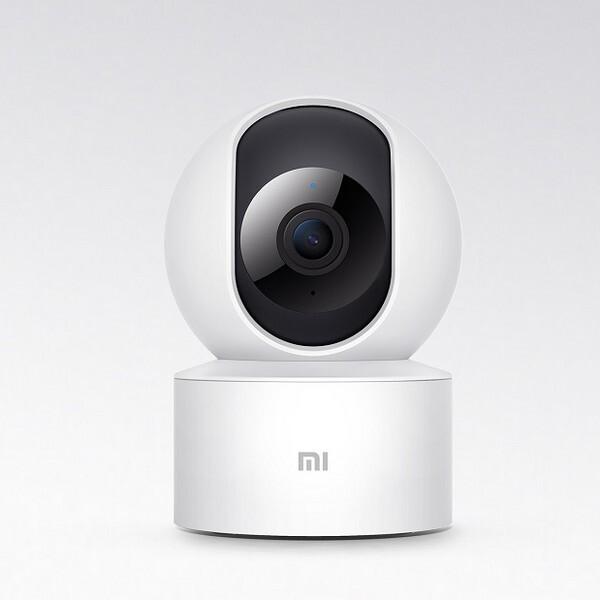 видеокамера xiaomi 360 camera (1080p)  mjsxj10cm (bhr4885gl) rus