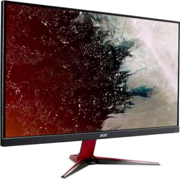 """27"""" Монитор Acer VG271Pbmiipx, черный #1"""