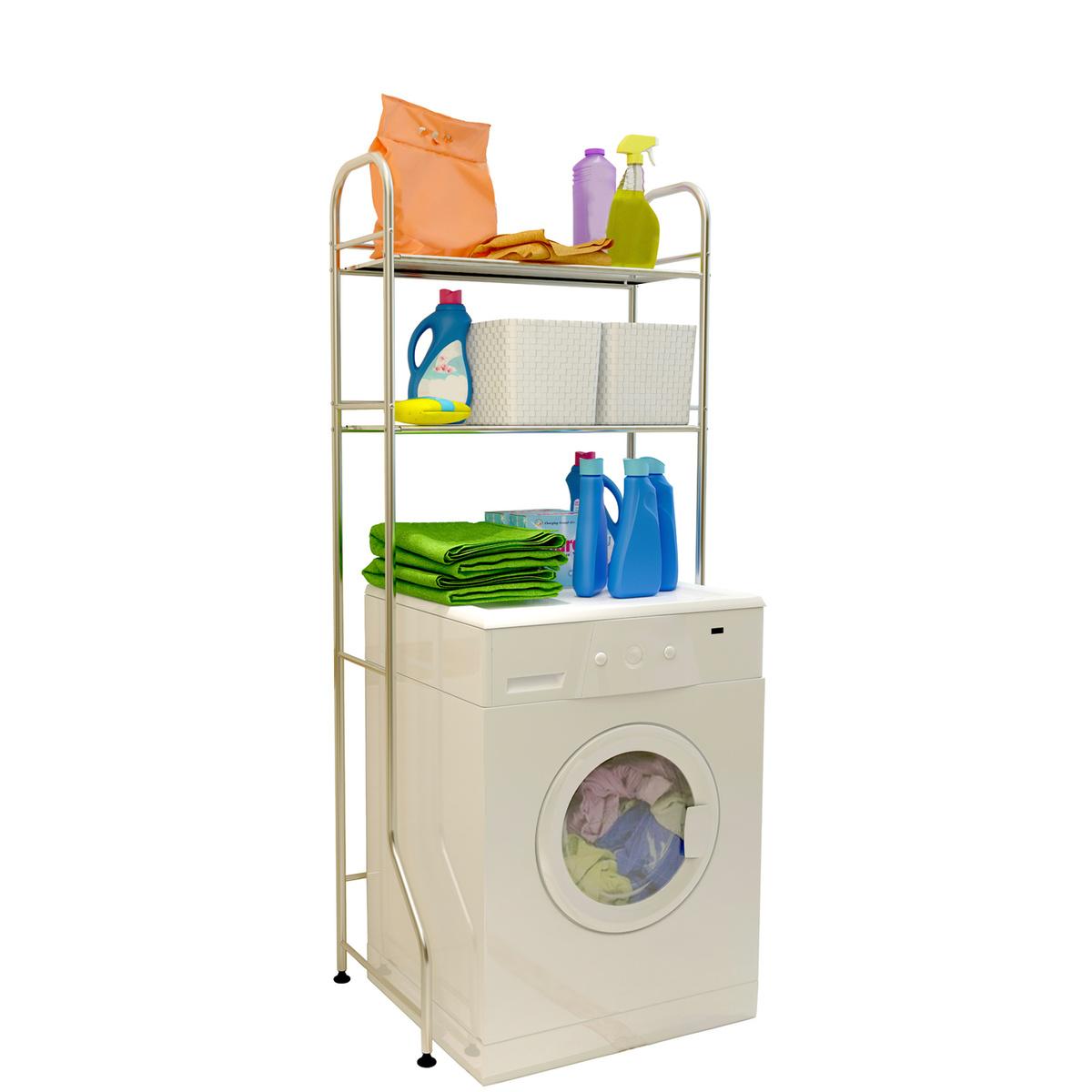 Полка для стиральной машины Gromell DENNA #1