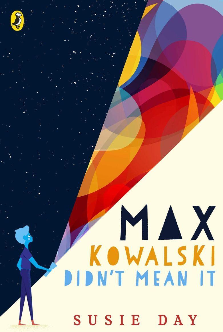 Max Kowalski Didn't Mean It   Day Susie #1