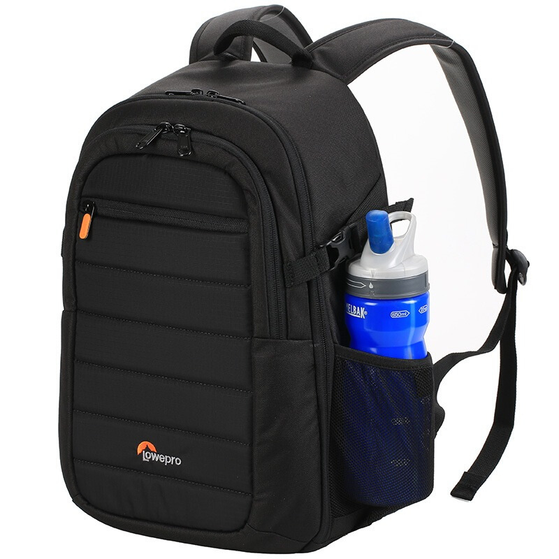 Сумка для фотокамеры Lowepro Tahoe BP 150, черный #1