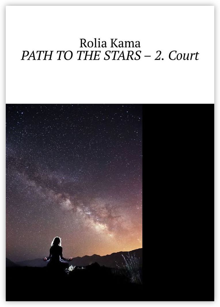 Path to the Stars - 2. Court #1